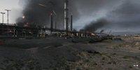 Firestorm 2014