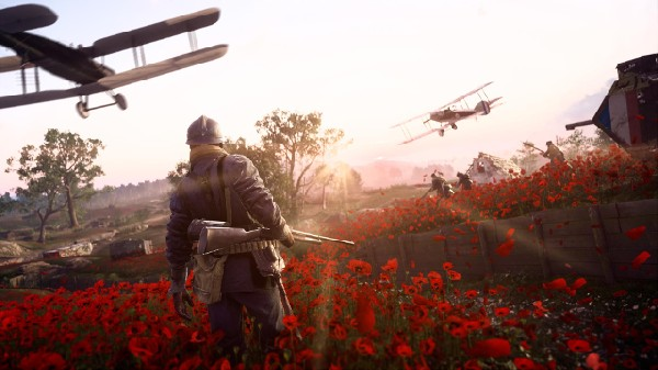 Battlefield 1 – Wichtige Features für private Server im April oder Mai